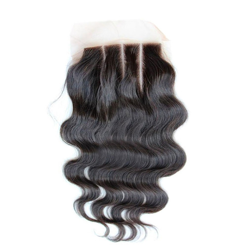 Mongolian Body Wave Closure