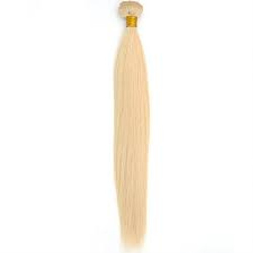 613 Blonde Straight Single bundle