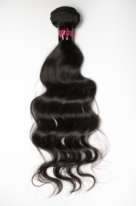 Brazilian Loose Wave 3 Bundles
