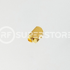 MC-Card Jack Connector Solder Attachment PCB Surface Mount, Gold Plating