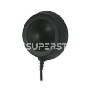 """Magnet Antenna, GPS GPS-1575.42MHz, Directional Radiation, 28dBic Gain with SMA Male Connector (2"""")"""
