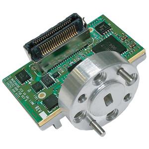 Integrated 60GHz Waveguide Transmitter Module
