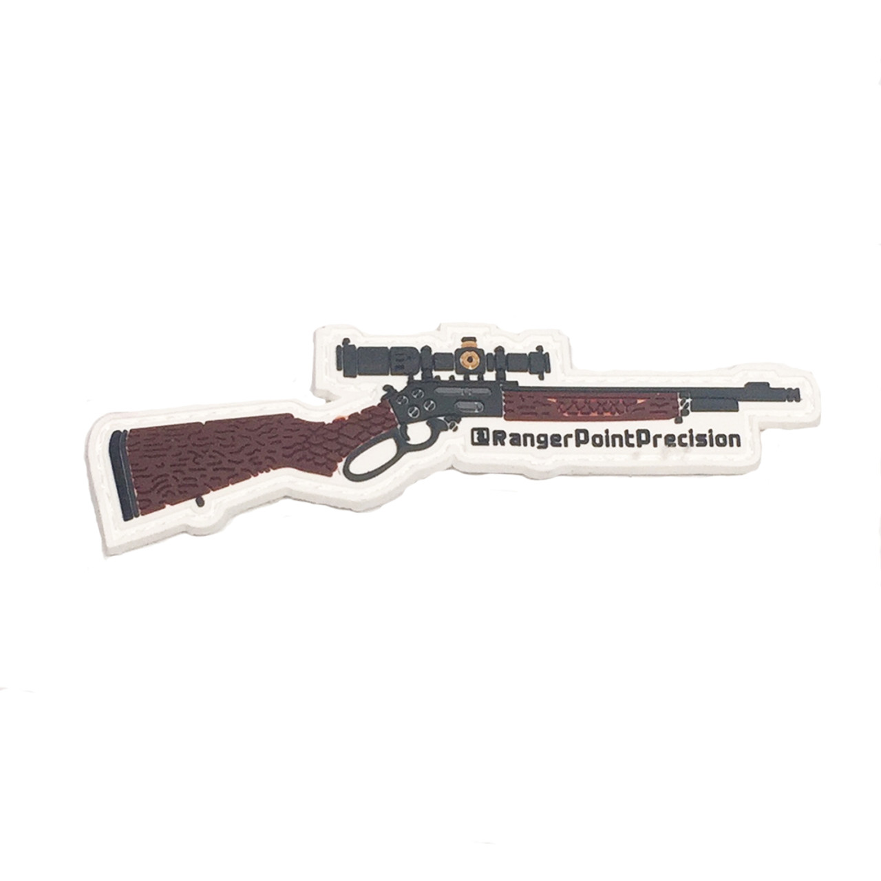 Marlin 1895 45-70 Rifle PVC Patch Gun