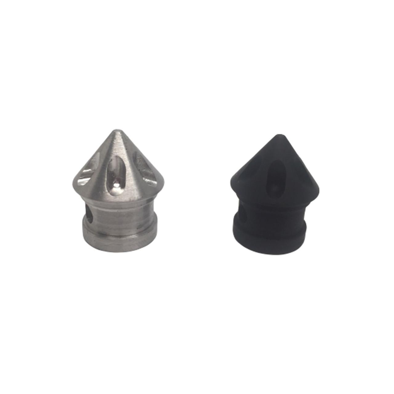 Marlin magazine caps rocket pod design 336 30-30 35 Rem 1894 44 mag 45 colt 357 Mag