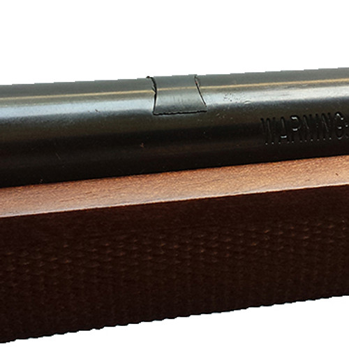 Rifle Barrel Dovetail Fillers