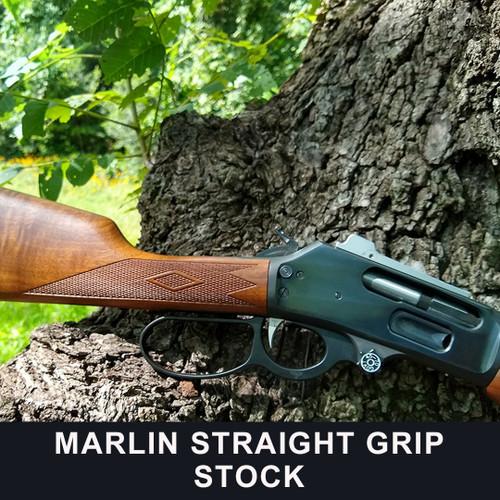 Marlin Straight Grip Stock Lever 336 30-30, 308/338, 410, 444, 1895 45-70, 450M