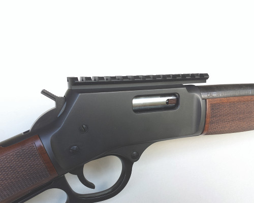 Marlin 308, 336, 338, 410, 1894, 444, 1895, 30-30, 35 Rem, 45-70, 450M,  Henry 30-30, 45/70, .410 Picatinny Rail Scope Mount Base