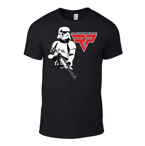 Marlin 1895 45-70 lever gun lever-action stormtrooper t-shirt