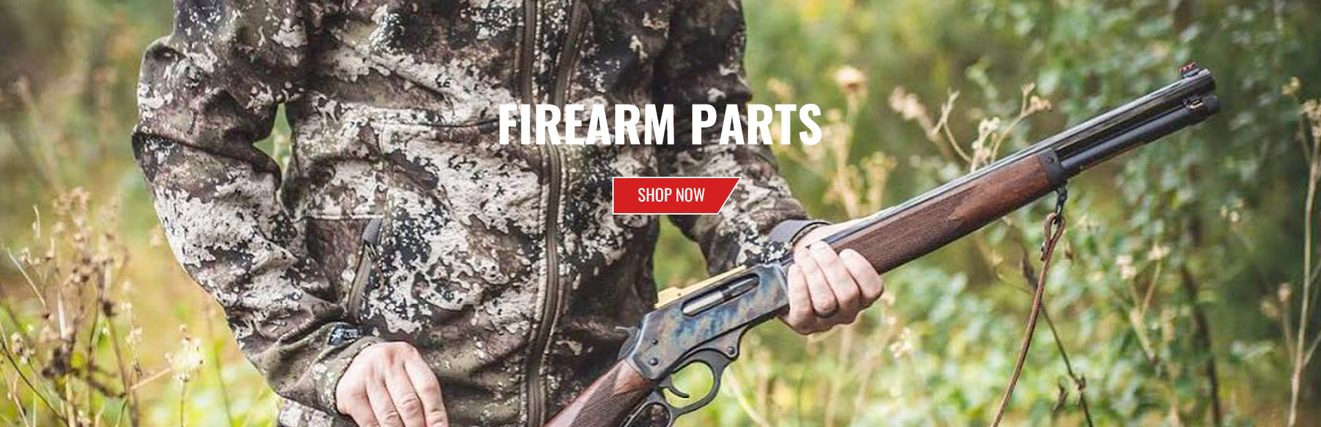 Best firearms parts usa