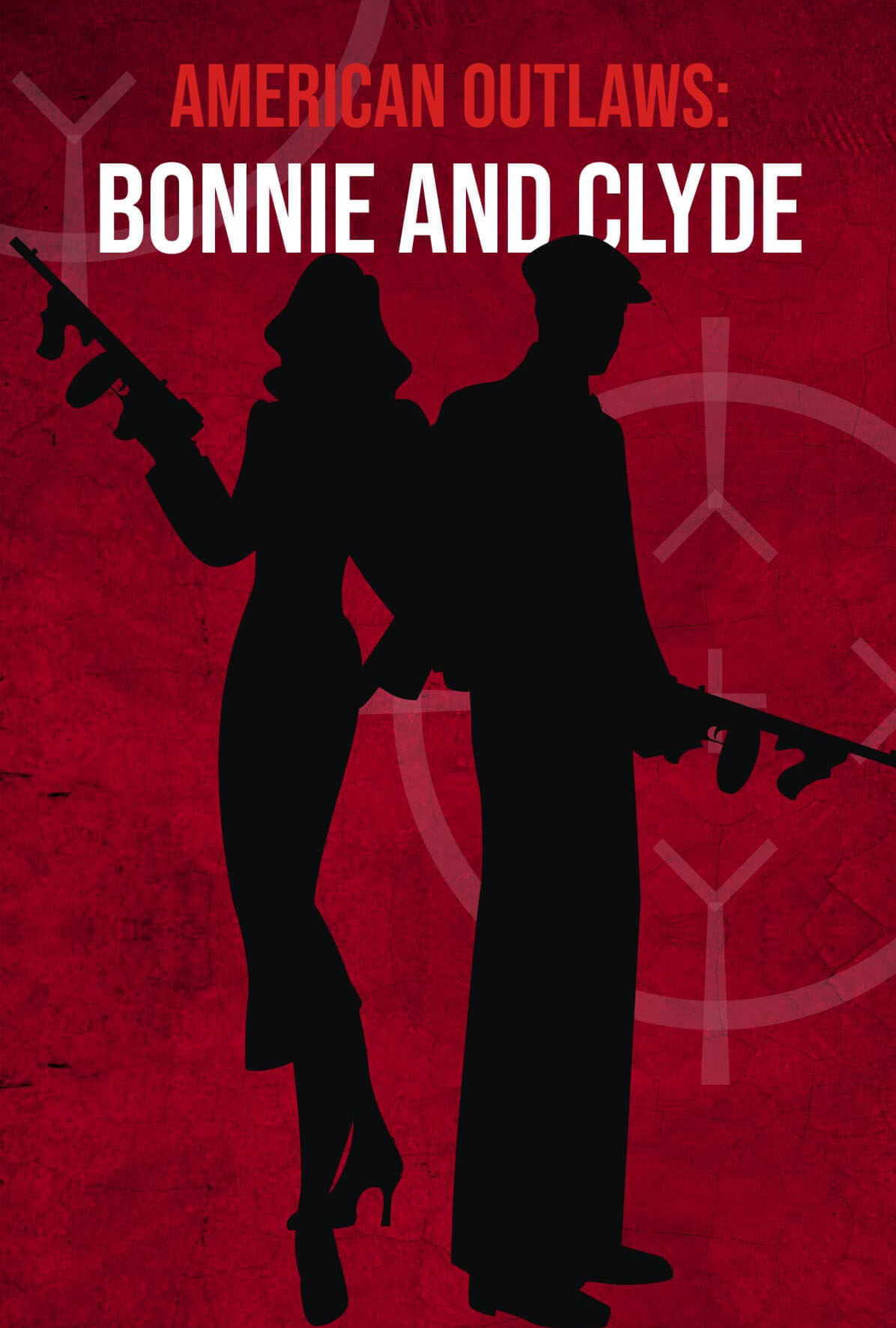 Stories of the Old West: Bonnie and Clyde