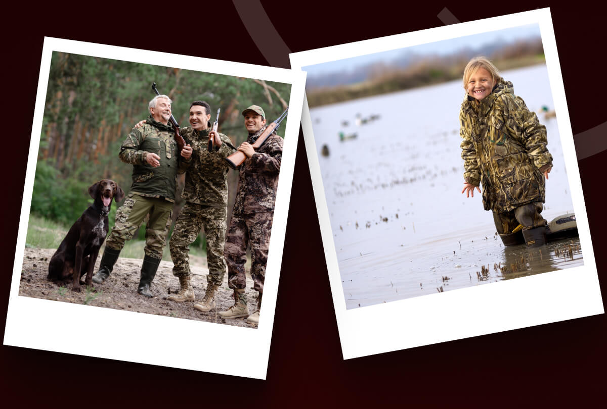 Role of Hunting in Increasing Familial Bonds and Keeping Traditions Alive