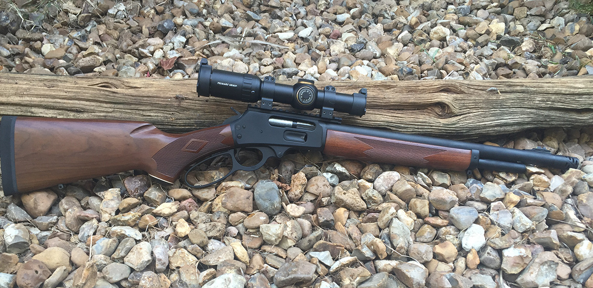 Marlin 1895: Myth versus Reality
