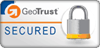 GeoTrust Secure Logo
