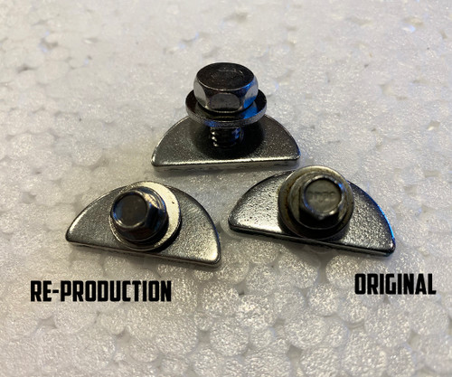 AMC Valve Cover Screw and Moon Kit