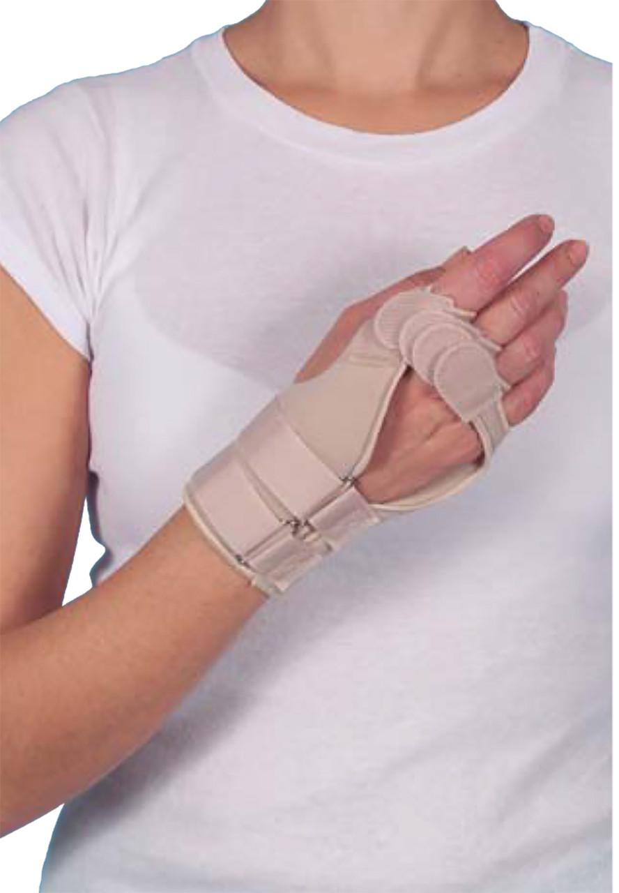 Rheumatoid Arthritis Hand and Finger Brace