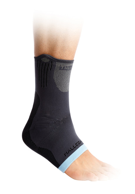 Malleoaction Elastic Ankle Support for mild ankle injuries