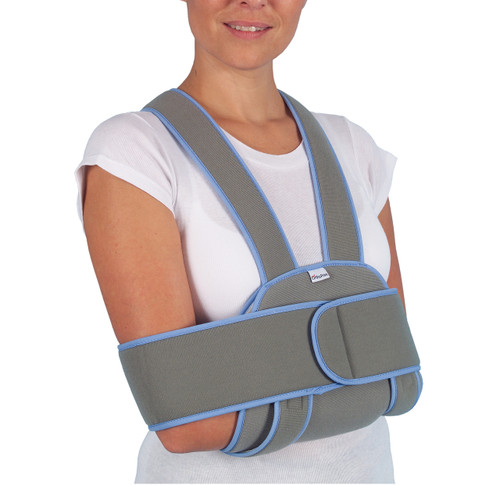 902 - Shoulder Immobilizer