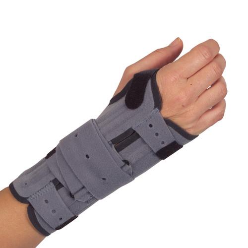 Airmed Wrist Brace Grey