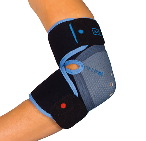 Airtex Elbow Support Close Up