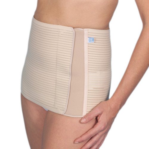 Sacrolumbar Band – Back and abdomen support belt.