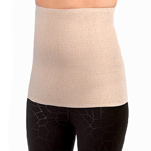 CompactBand Cotton Back Support - Tubular