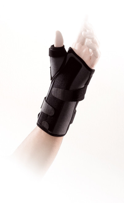 Ligaflex Manu Wrist and Thumb Immobilisation Brace