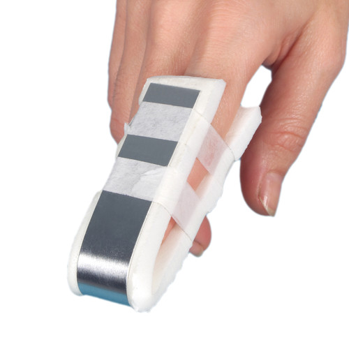 Aluminium Finger Immobilizer