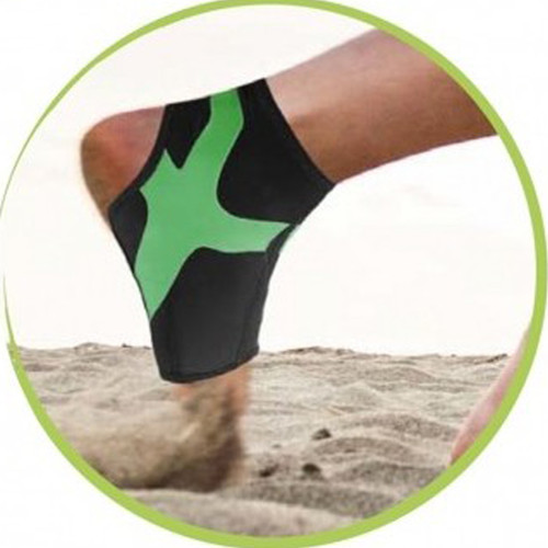 Power Band Ankle Brace