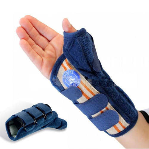 Manurhizo Junior - Wrist and Thumb Brace