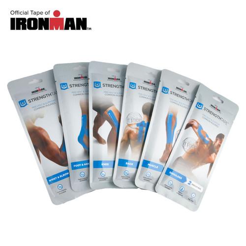 Ironman StrengthTape Kits