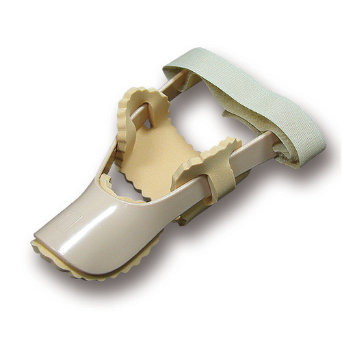 Bunion / Hallux Valgus Night Splint