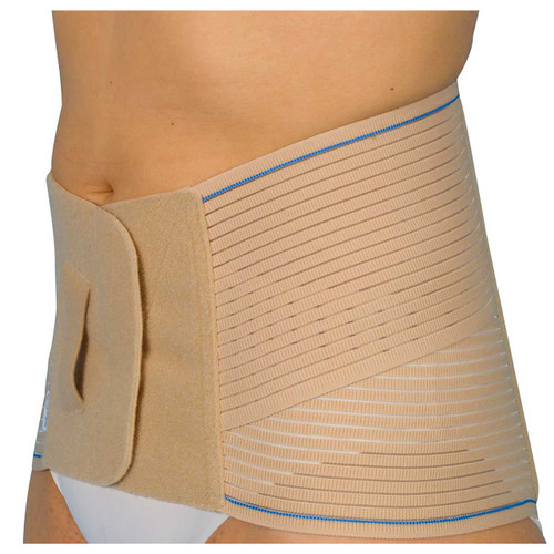 Action 980 Semi-Rigid Lumbosacral Back Support