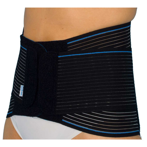Action 981 Semi-Rigid Lumbosacral Back Support