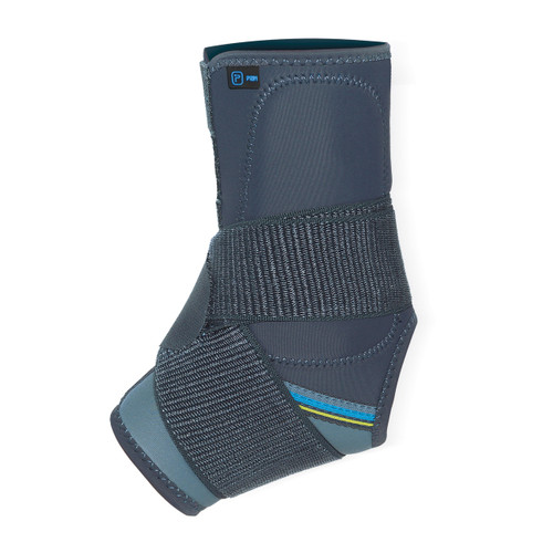 Neoprair Figure-of-Eight Ankle Support with Stabilisers