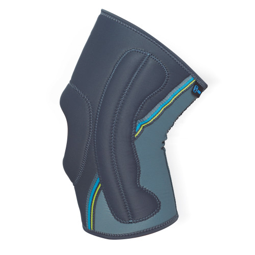 Neoprair Knee Support with Patella Pad and Splints