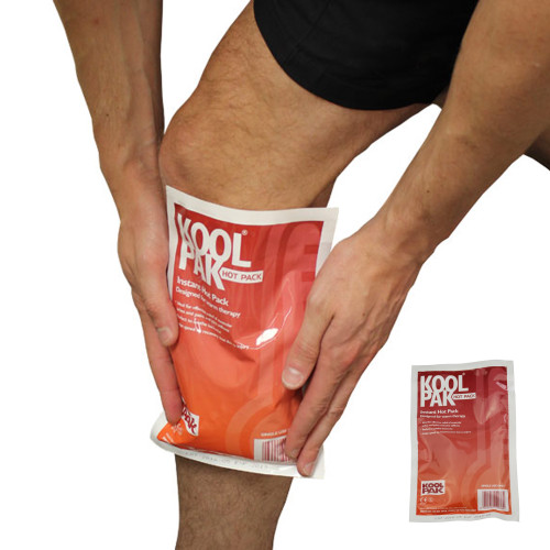 KoolPak Instant Hot Pack