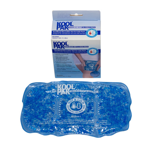 KoolPak KoolBead Hot & Cold Therapy Pack