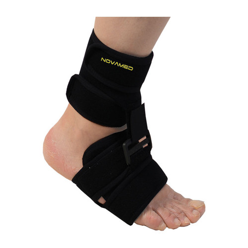 Dorsiflexion Foot Support – recommended for drop foot – Universal / One Size.
