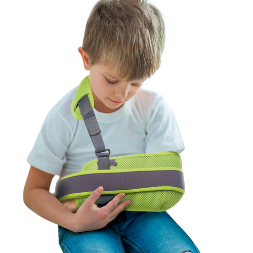 MyPrim Kids Arm & Shoulder Immobilisation Sling