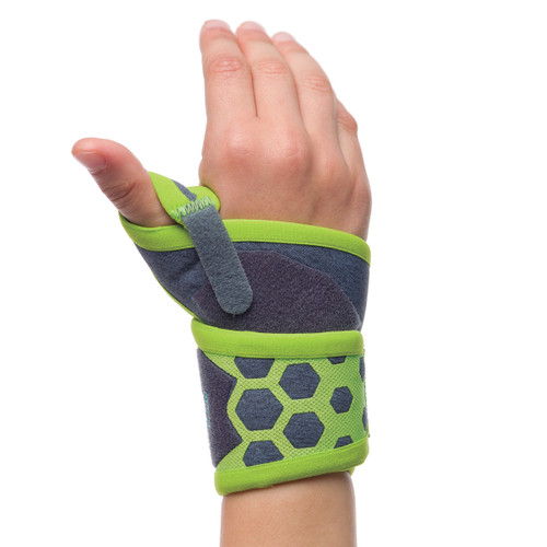 MyPrim Kids Wrap Around Wrist Brace