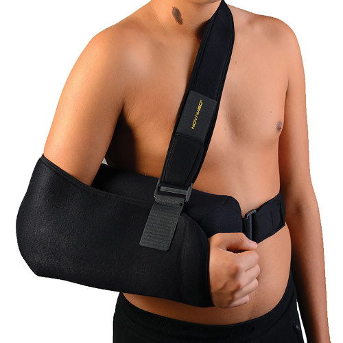 Shoulder Abduction Arm Sling with 30˚ Abduction Wedge