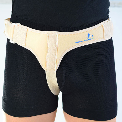 Single Sided Hernia Support Belt