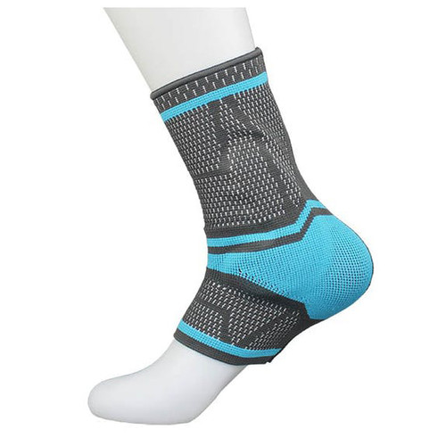 KoolPak Ankle Compression Support