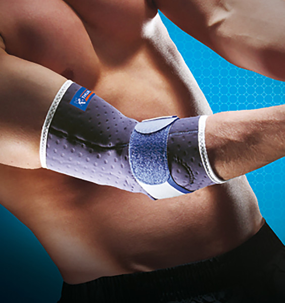 Anti-Epicondylitis Elbow Brace