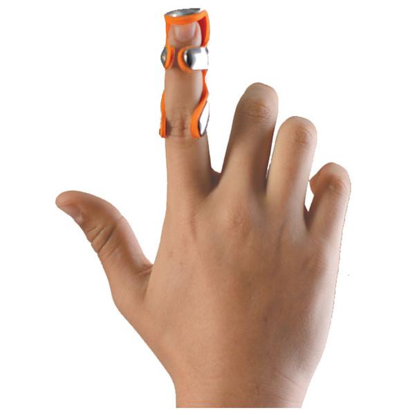 Frog Finger Splint