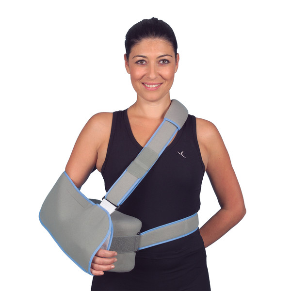 Shoulder Abduction Orthosis – 15˚ - Available in 4 Sizes S- XL
