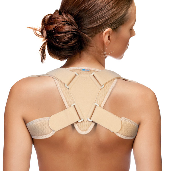 CLAVI+ Clavicle Immobiliser Support