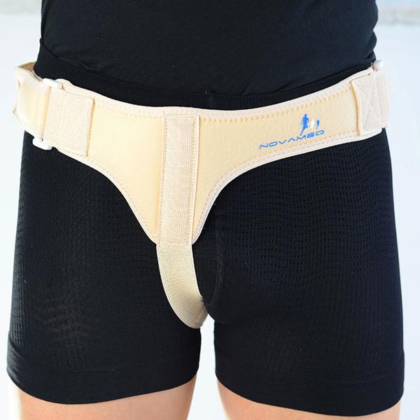 Single Sided Hernia Support Belt