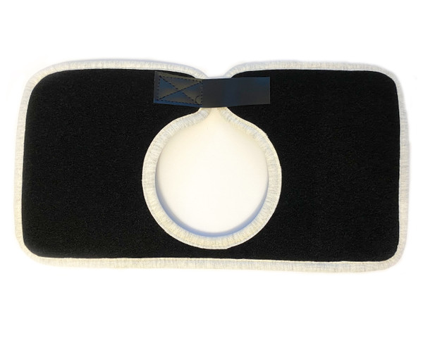 Ostomy Support Belt Panel