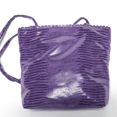 Kiara - Purple Lizard